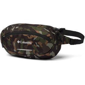 Columbia Bell Creek Hüfttasche surplus green glen camo
